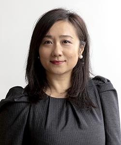Sandra Gao